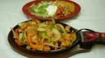 Fajita Shrimp (Single) -
